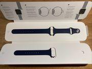 Apple Watch Series 6 Sportarmband