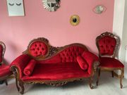 Antike Couch Vintage Sofa