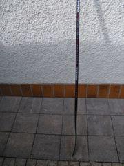 Eishockeyschläger Länge 156 cm kaum