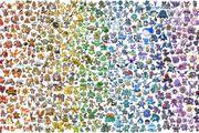 Tausche Verkaufe beliebige Pokémon