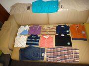 Kleiderpaket Herren 15 Teile Jeans