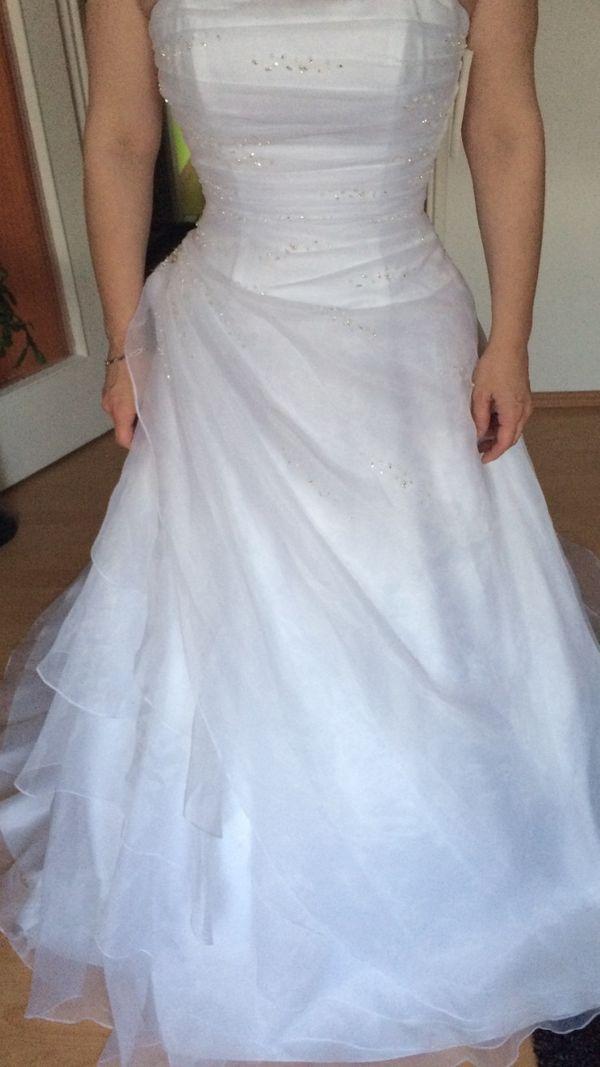 Neu Brautkleid