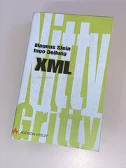 Buch XML Informatik Programmieren