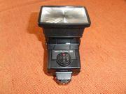 Blitzgerät Vivitar zoom thyrostor 265
