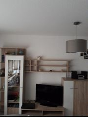 Anbauwand Wohnzimmer Wohnzimmerschrank