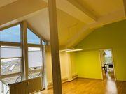 Raum Loft für Yoga Workshops