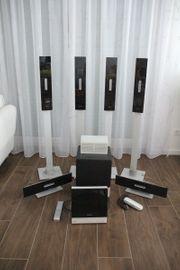Philips HTS 9800W Heimkino System