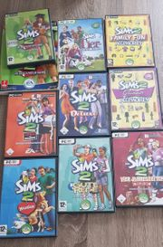 Sims 2 Spiele PC