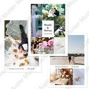 Individuelle Hochzeitskarten Einladungen Dankeskarten