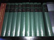 Länderlexikon 10 Bände Bestzustand