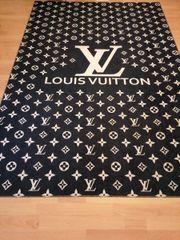 Louis Vuitton Teppich Neuware