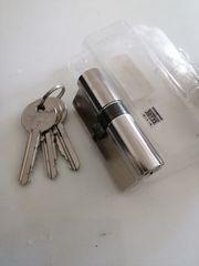 Zylinder Schlüssel