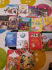 Mädchen Bücher