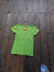 T-shirt von Trigema