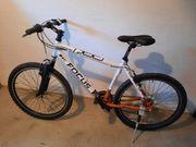 Herren Fahrrad MTB Focus 26