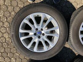 Sommer-Reifen auf Original VOLVO XC60: Kleinanzeigen aus Wyhl - Rubrik Sommer 195 - 295