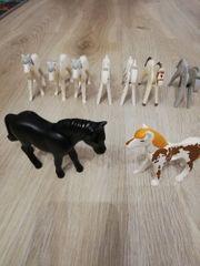 Playmobil Tiere Set 8 Gebraucht