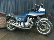 Honda CB 750 F Oldtimer
