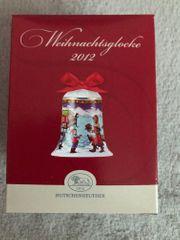 Weihnachtsglocken von Hutschenreuther