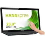 Monitor Touch Hannspree HT231HPB Monitor