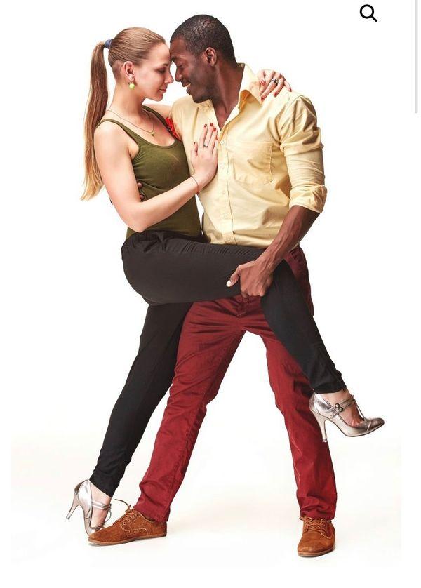 Bachata Salsa Kizomba Tanzpartner