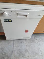 Spülmaschine Beko