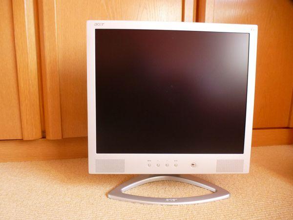 ACER LCD Monitor AL732