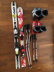 ski schi rennski rennschi skischuhe