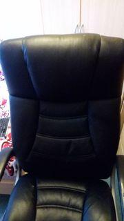 Bürostuhl Schreibtischstuhl Stuhl zu verschenken