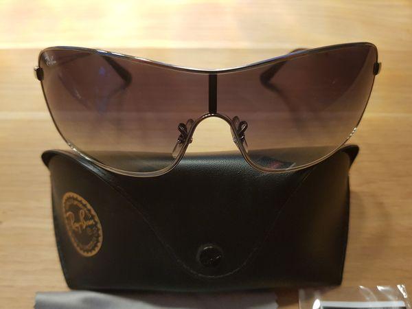 Sonnenbrille Ray Ban Original