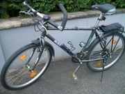 Herren-Fahrrad Mountainbike Merida