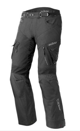 Motorradbekleidung Herren - Büse Motorradjacke und Hose wegen