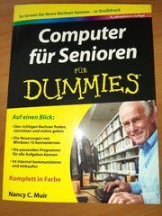Computerbuch für Senioren neu