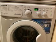 Waschmaschine INDESIT VON WHIRLPOOL