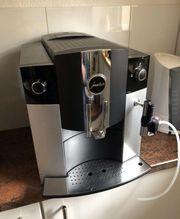 Jura Kaffeemaschine C 65