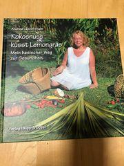 Kochbuch Kokosnuss küsst Lemongras