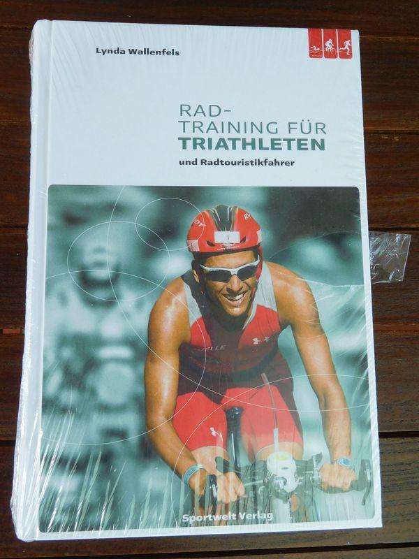 Buch Triathlon Radtraining für Triathleten