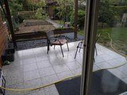 Übernachtungsmöglichkeit Mitbenutzung Garten Terrasse WaMa
