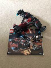 Lego 75145 Star Wars