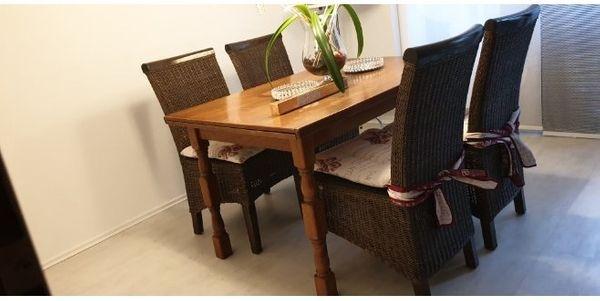 Holz Tisch sehr gute Zustand