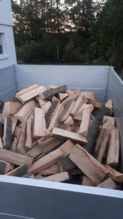 Brennholz Holz Lagerfeuer