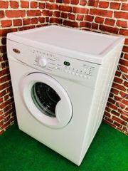 Waschmaschine von Whirlpool 5Kg Lieferung