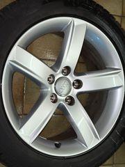 Audi A 5 sport Winterreifen