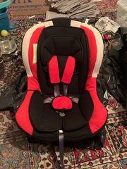 Kindersitz ohne iso fix bis