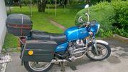 Honda cx 500 Bj 80