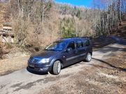 Dacia Logan blackline