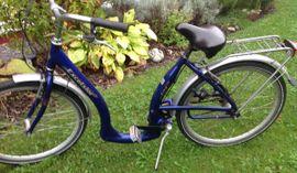 Fahrrad mit Tiefem Einstieg günstig kaufen | eBay