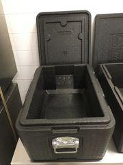 Gebrauchte Thermoboxen verschiedene