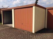 Garage in Bruchsal zu vermieten
