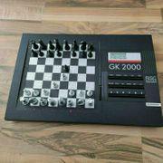 Original Kasparov GK 2000 Schachcomputer